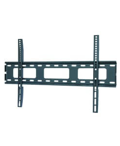 Low-Profile Fixed TV Mount for 40'' - 65'' TVs