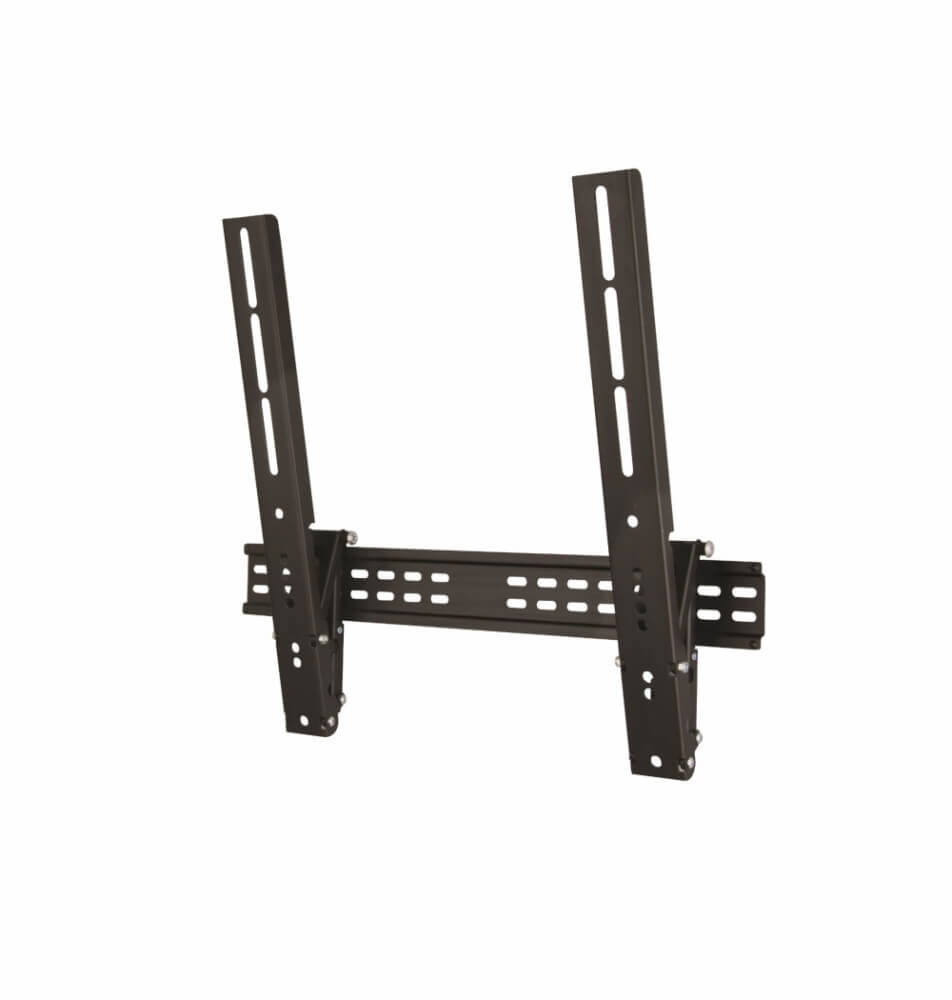 new tilting tv wall mount for 23 55 tv on sale. Black Bedroom Furniture Sets. Home Design Ideas