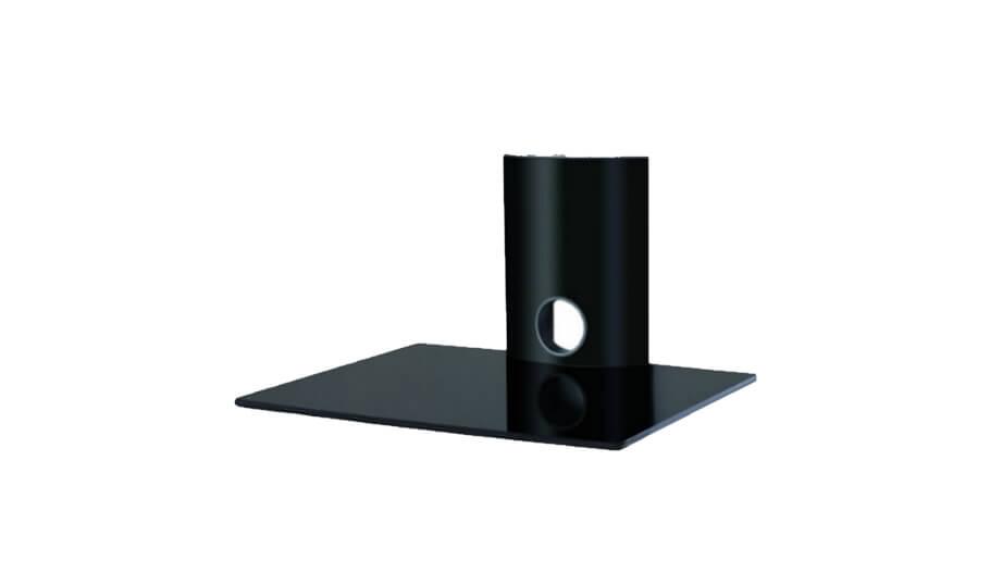 new universal tv mount shelf limited time sale. Black Bedroom Furniture Sets. Home Design Ideas