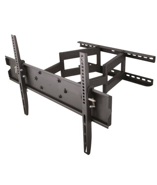 new full motion tv mount for 42 80 tv on sale. Black Bedroom Furniture Sets. Home Design Ideas