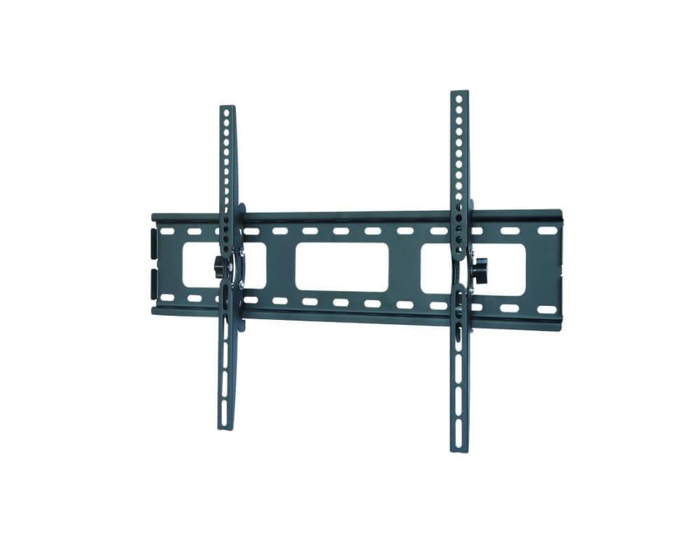 new tilting tv wall mount for 40 to 65 tv on sale. Black Bedroom Furniture Sets. Home Design Ideas
