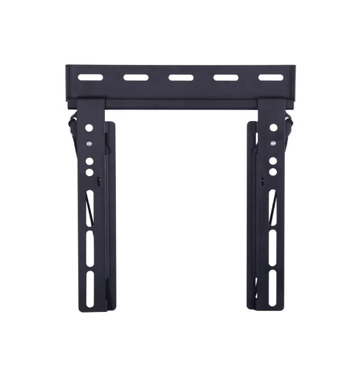 ultra slim fixed wall mount for 19 39 39 37 39 39 tvs discount tv wall mounts. Black Bedroom Furniture Sets. Home Design Ideas