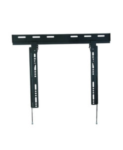 Ultra-Slim Fixed TV Wall Mount for 23'' - 55'' TV