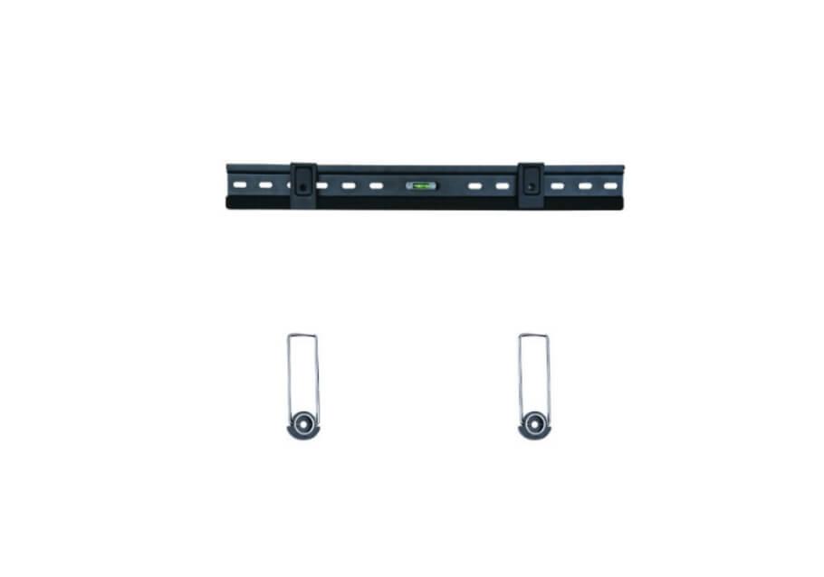 ultra slim fixed wall mount for 23 u0026 39  u0026 39  - 55 u0026 39  u0026 39  tvs