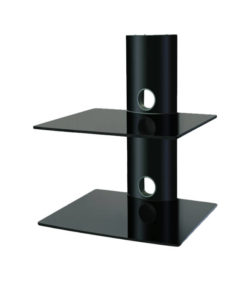 universal shelf for any tv mount